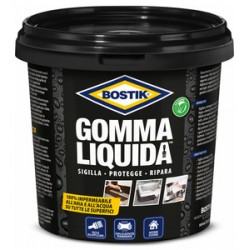 BOSTIK GOMMA LIQUIDA ML 750