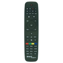 TELECOMANDO X TV 'ORIGINAL 4' PHILIPS