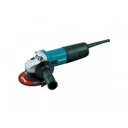 MAKITA SMERIGLIATRICE W710 MM.115 MOD.9554NB