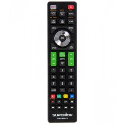 "TELECOMANDO TV ""SUPERIOR"" ORIGINALE PANASONIC"